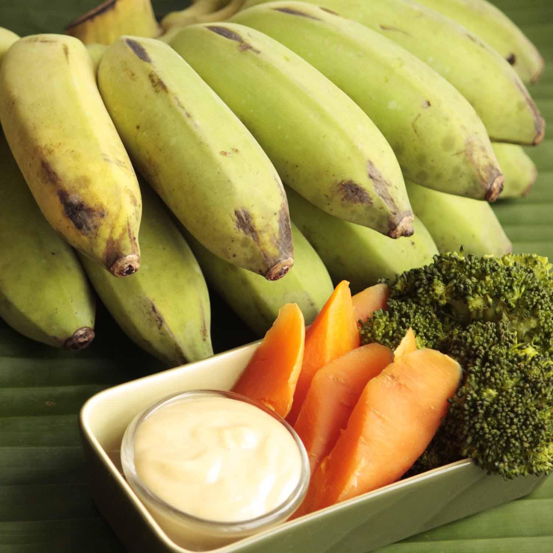 バナナマヨネーズS